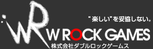 W ROCK GAMES Co.,Ltd.